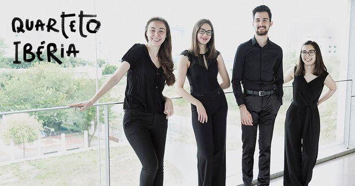 Quarteto Ibéria