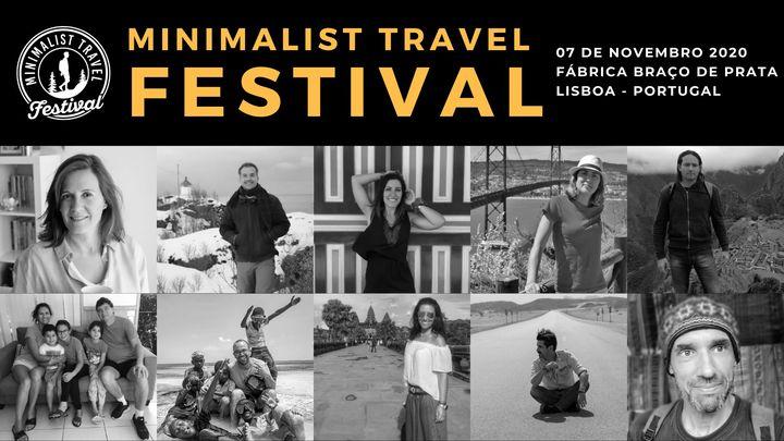 Minimalist Travel Festival 2020