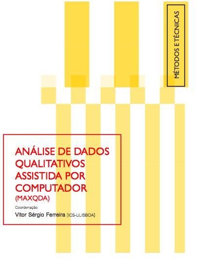 Análise de Dados Qualitativos Assistida por Maxqda