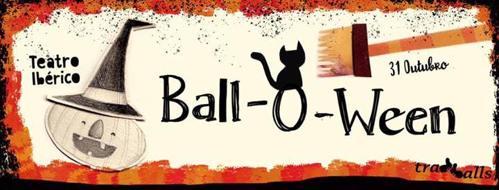 Ball-O-Ween   Lisboa