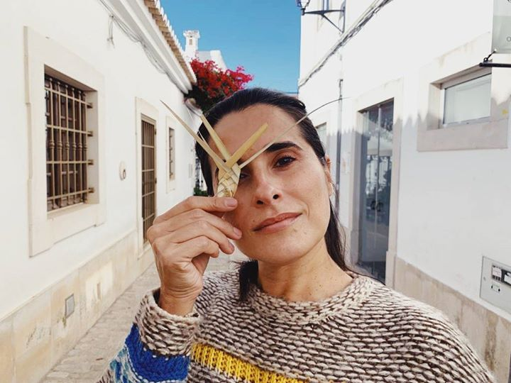 Cristina Branco // EVA [novo disco]
