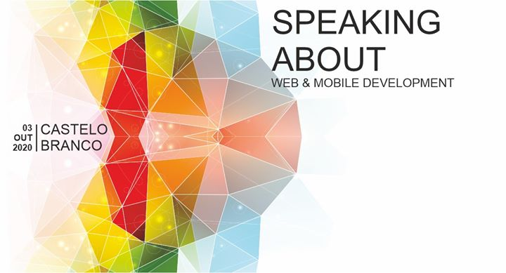 Speaking About - Web & Mobile Development