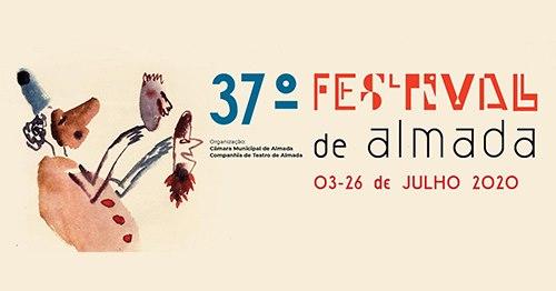 37.º Festival de Almada