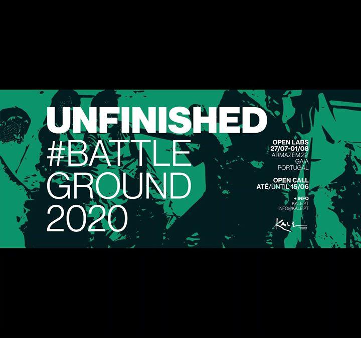 ADIADO_Unfinished #BattleGround OpenLabs