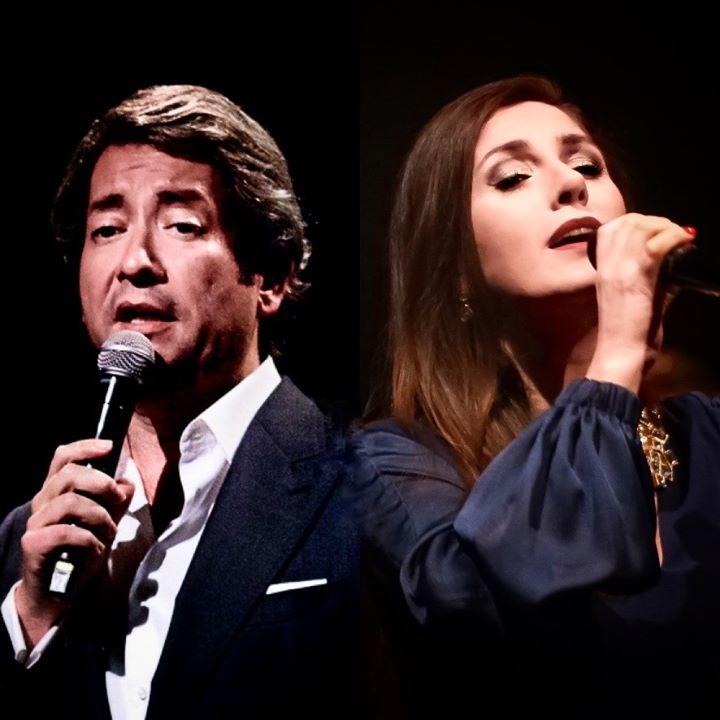 Concertos de S. João- Mértola | Carlos Leitão e Ana Sofia Varela