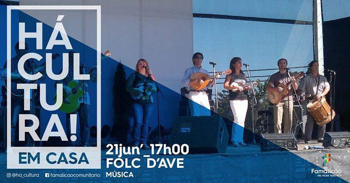 Folc D'Ave
