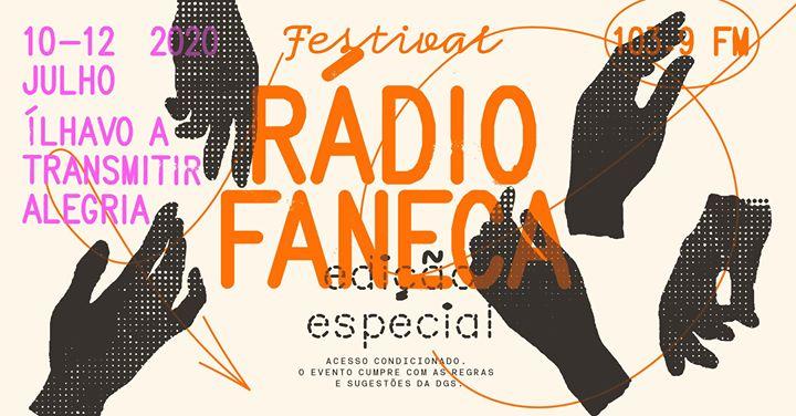 Rádio Faneca (edição especial)