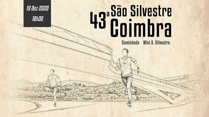 43ª São Silvestre de Coimbra