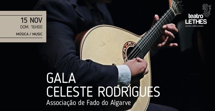 Gala Celeste Rodrigues