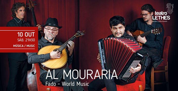 Al Mouraria