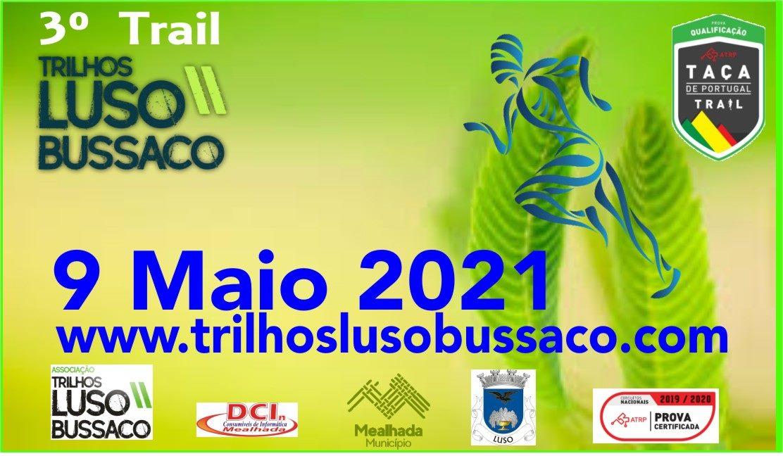 3° Trail 'Trilhos Luso Bussaco'