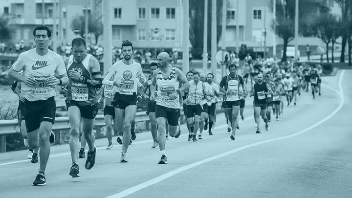 4ª Meia Maratona de Ílhavo