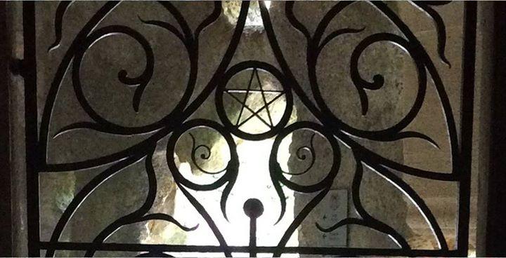 Visita e Aula: Regaleira Filosófica, Hermética