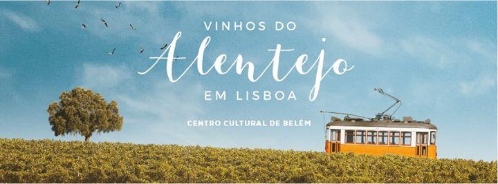 Vinhos do Alentejo em Lisboa 2020 no CCB