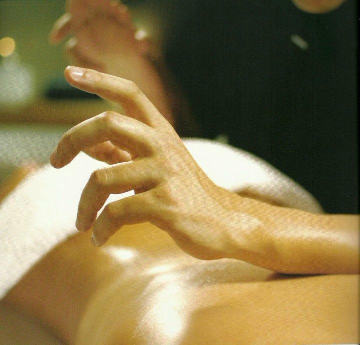 Curso Intensivo Massagem Lomi Lomi - Pós Laboral - Odivelas
