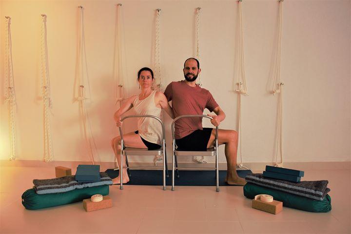 Intensivo Melhorar a Postura com Yoga