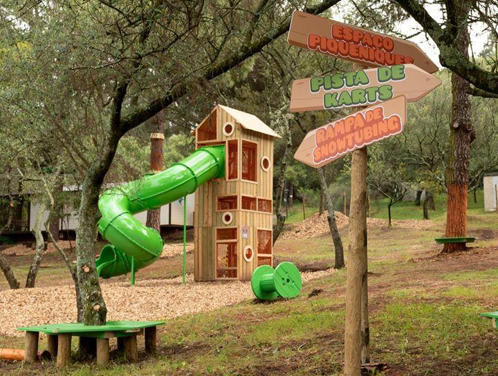Inauguração Natura Fun Park Gaia