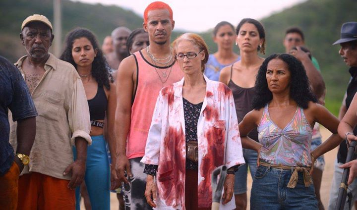 Bacurau, um filme de Kleber Mendonça Filho e Juliano Dornelles
