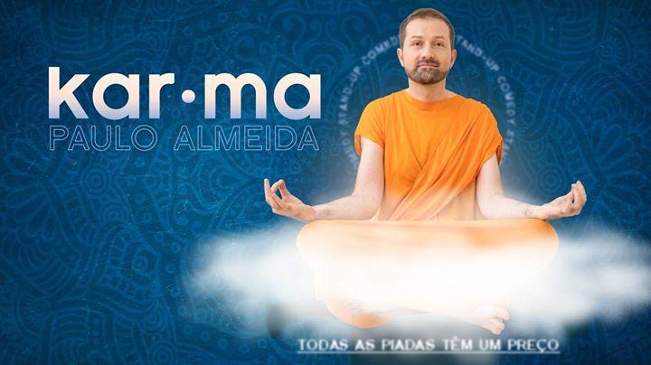 Karma - Paulo Almeida