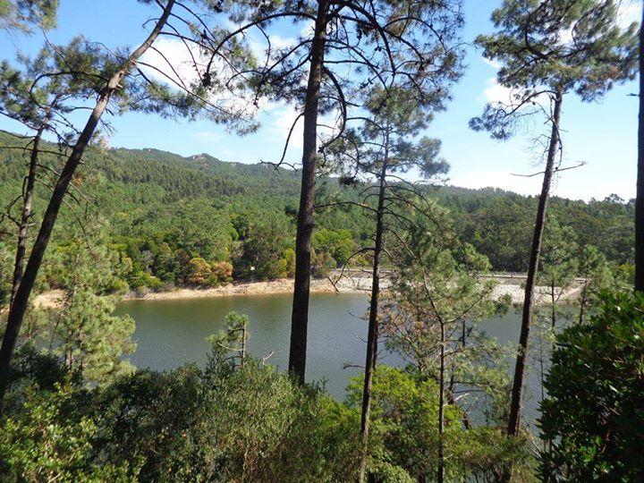 Caminhada na Serra de Sintra – No trilho das Pontes