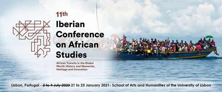 11º Congresso Ibérico de Estudos Africanos