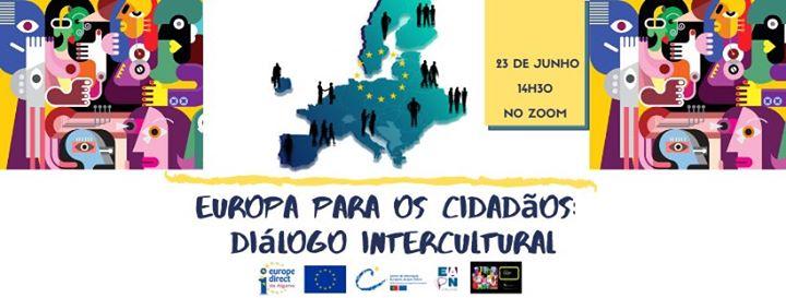 Europa para os cidadãos: Diálogo Intercultural