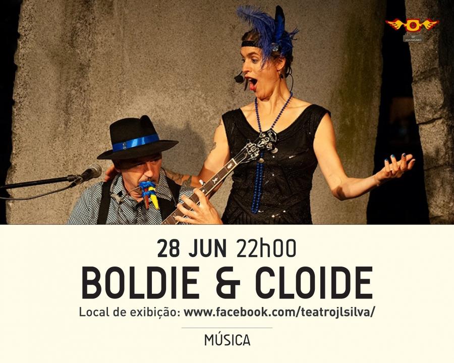 Boldie & Cloide
