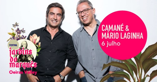 Camané & Mario Laginha