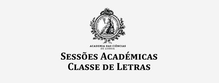 Sessão da Classe de Letras «online»