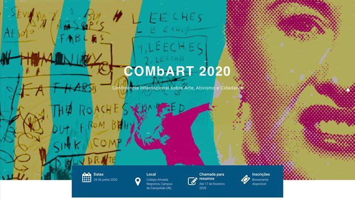 COMbART 2020