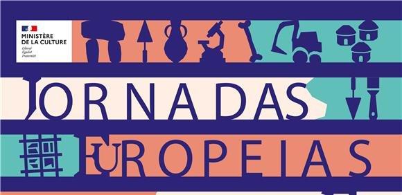 Jornadas Europeias da Arqueologia