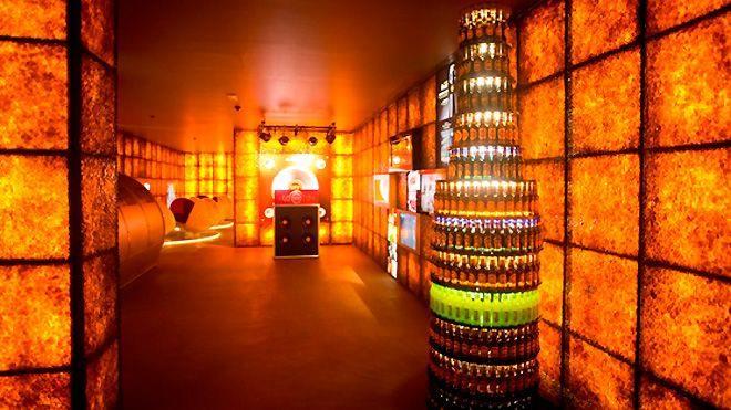 Visita Guiada à Casa da Cerveja