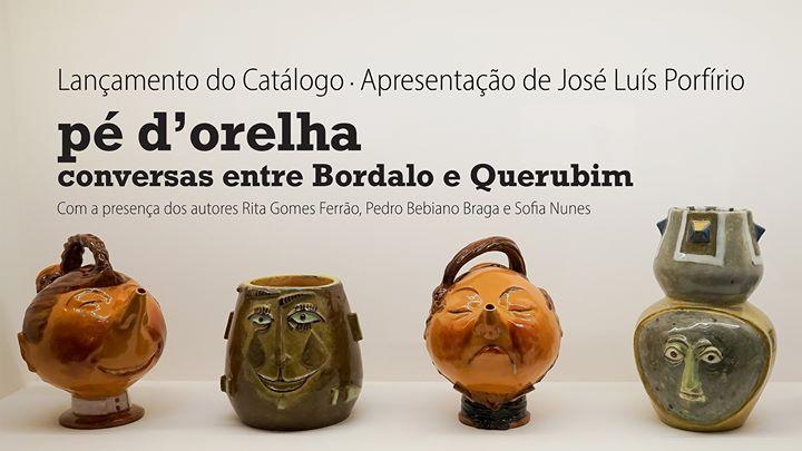 Lançamento do catálogo 'Pé d'Orelha' | [Live Streaming]