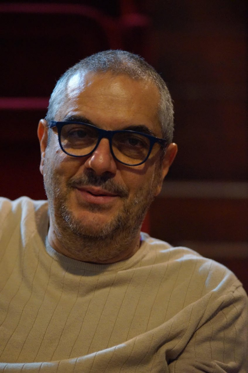 AREPO | Convida 20: João Garcia Miguel