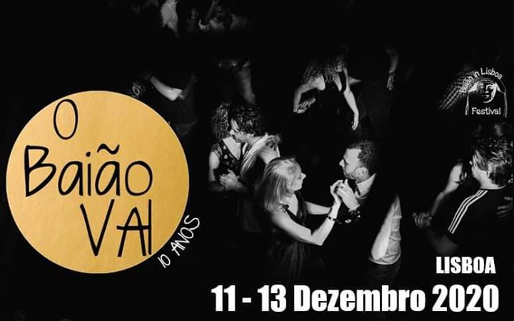 Baião in Lisboa Festival 2020