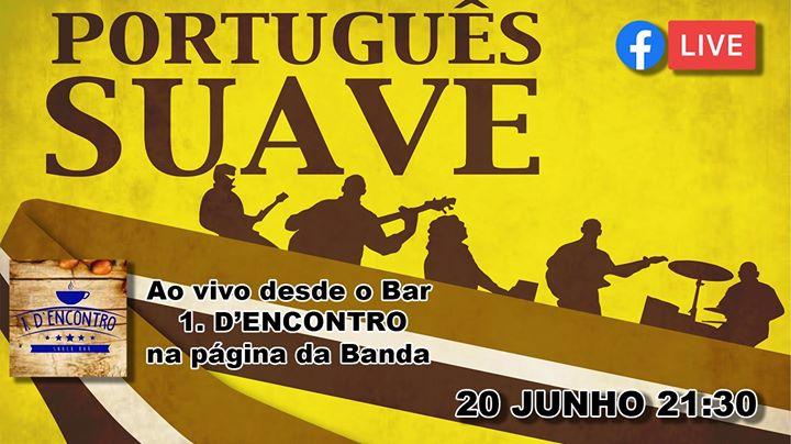 Português Suave ao Vivo