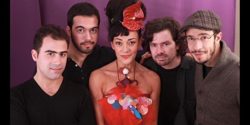 Tarde JAZZ com Maria João – Ogre