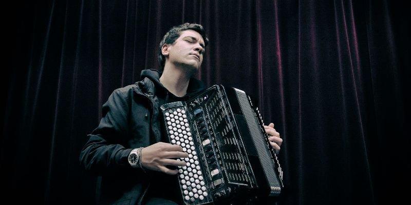 Tarde JAZZ com João Barradas Trio