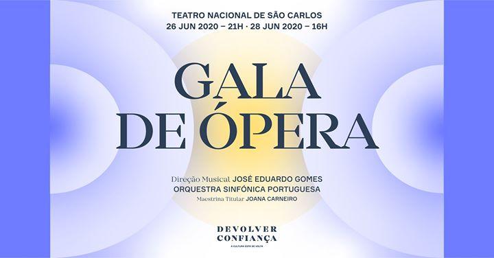 Gala de Ópera