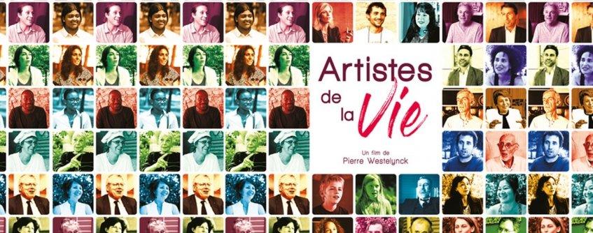 Café com Filmes | Ciclo Parar Para Pensar | Artistes de la Vie