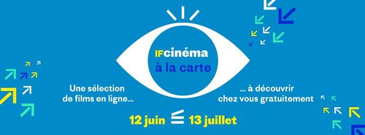 Cine francés: À la carte!