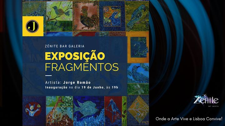 Fragmentos - Jorge Romão