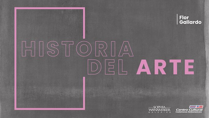 Historia del Arte (workshop)