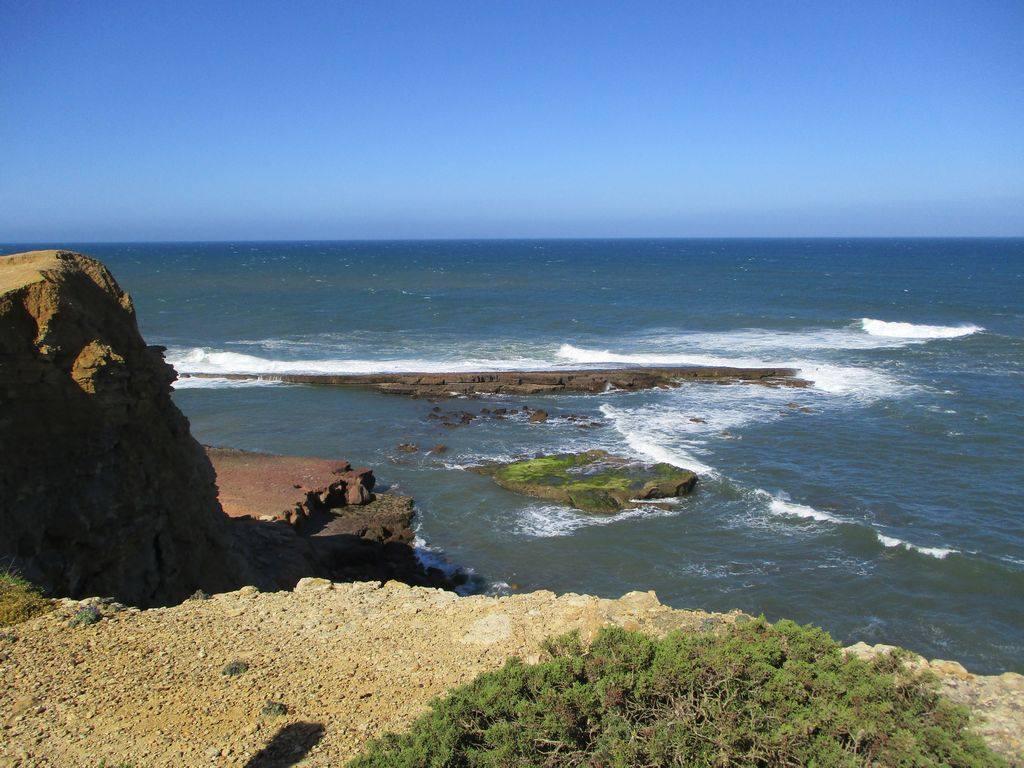 Grandes Caminhadas - Praias da Ericeira- 26kms