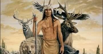 Viagem Xamânica (Grupo) - Resgate do Animal do Poder