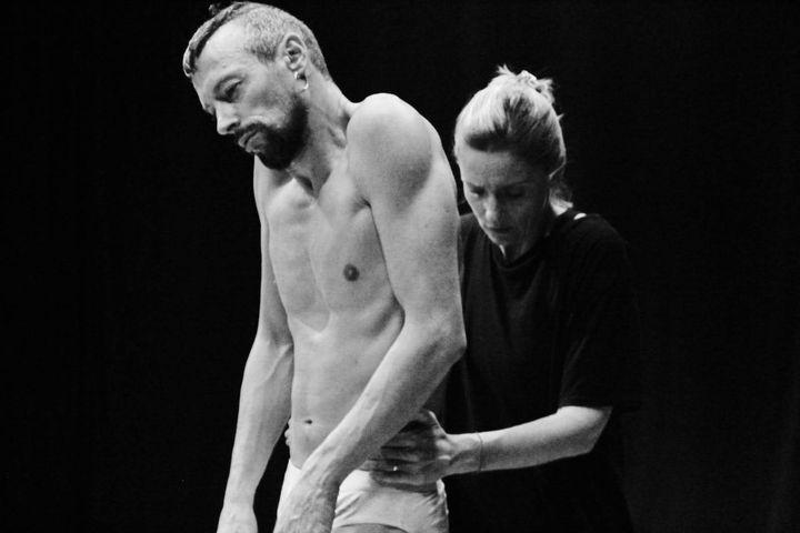 Perfil Perdido, de Marco Martins // Beatriz Batarda e Romeu Runa