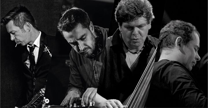 Playing with Beethoven, com Carlos Bica [estreia nacional]