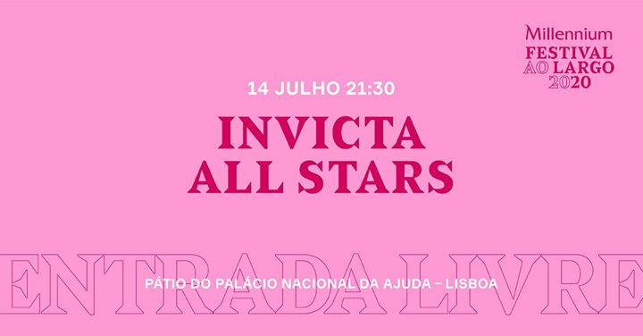 Invicta All Stars