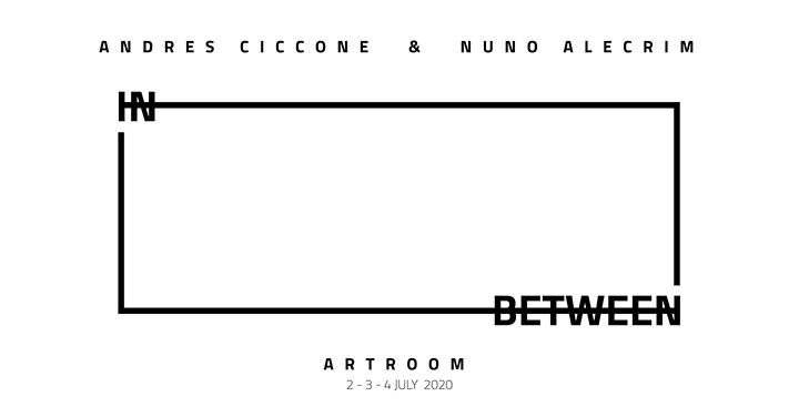 In Between | Andres Ciccone & Nuno Alecrim