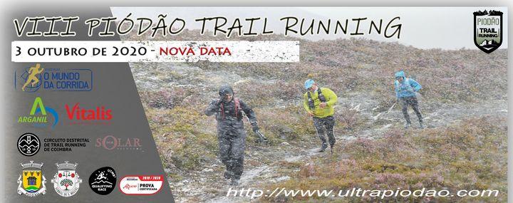 Piódão Trail Running